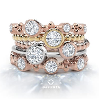 White, Yellow or Rose Gold?